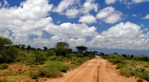 Quando andare in Kenya