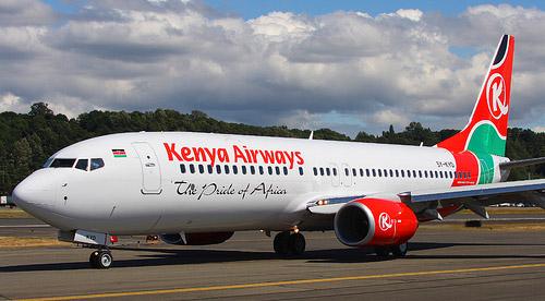 Kenya Voli